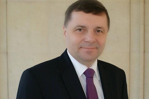 Tomasz Ławniczak (PiS) szefem sejmowej komisji Samorządu Terytorialnego i Polityki Regionalnej