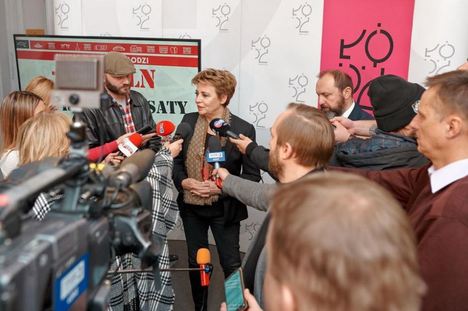 Prezydent Łodzi: budżet na 2020 r. bardzo ambitny i bardzo trudny