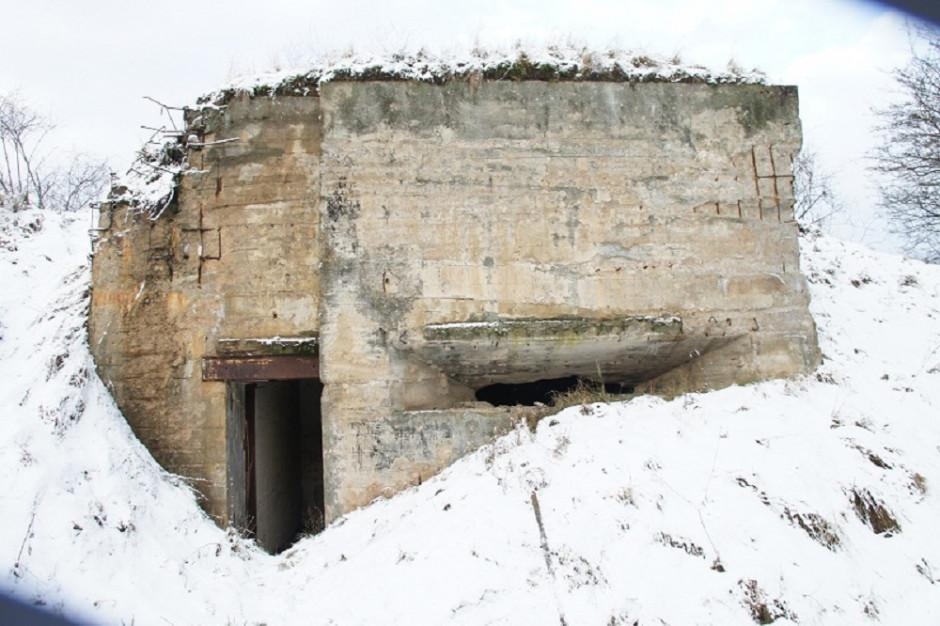 Odkryto prawdopodobnie najdłuższy tunel ucieczkowy z czasów drugiej wojny