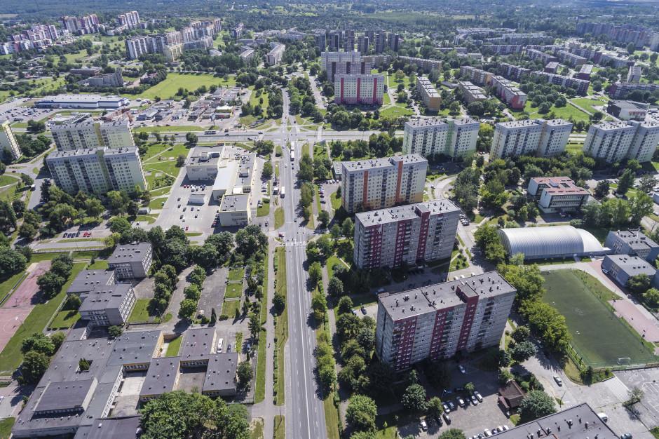 Program Mój Prąd obejmie także spółdzielnie mieszkaniowe