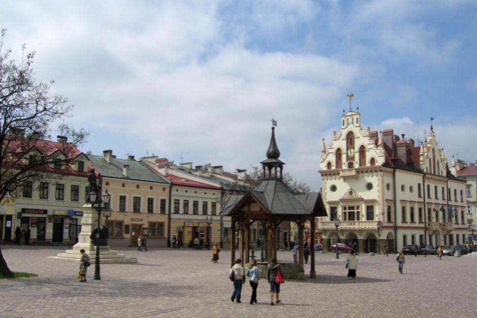 Podziemna trasa turystyczna w Rzeszowie do modernizacji