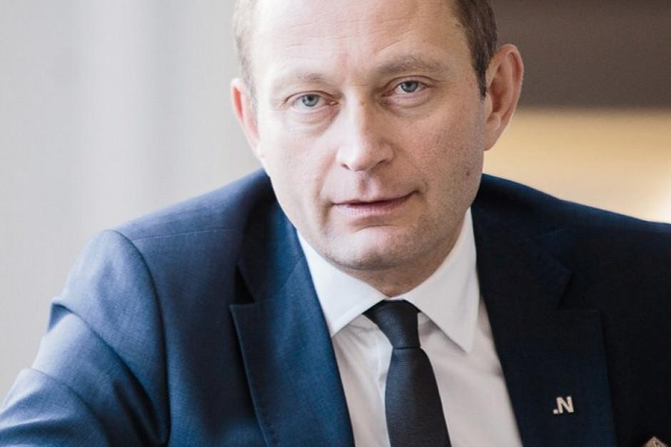 Rabiej o starcie Trzaskowskiego w wyborach prezydenckich: nie rozmawiamy o tym