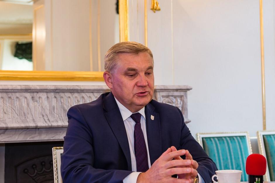 Sąd Najwyższy uznał rację Tadeusza Truskolaskiego w sprawie o wysokość zarobków