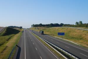 Ruszył kolejny etap budowy autostrady A1