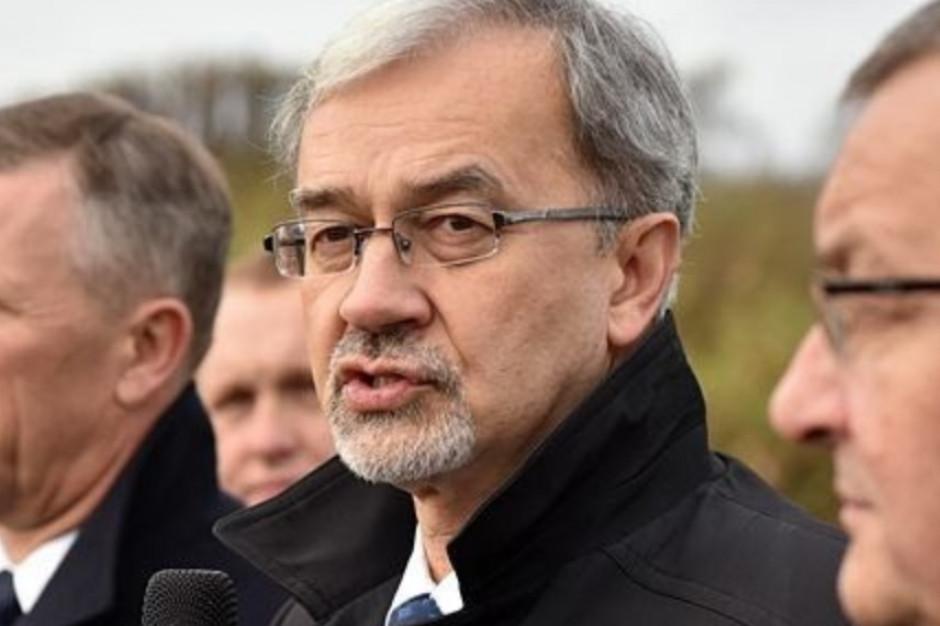 Kwieciński: Obniżenie PIT nie wpłynie negatywnie na dochody samorządów