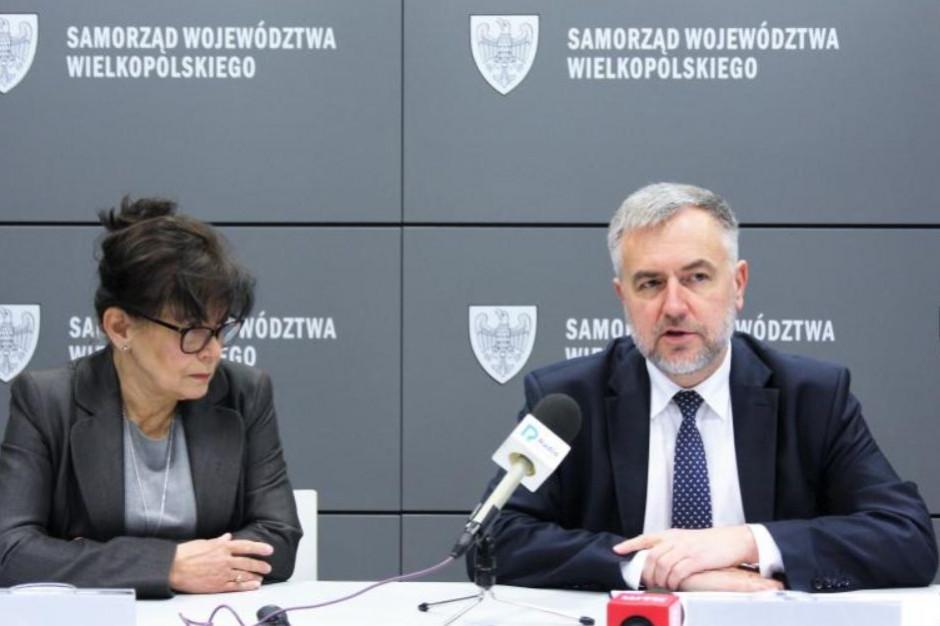 Marszałek Woźniak o projekcie budżetu Wielkopolski: proinwestycyjny, proobywatelski i prospołeczny