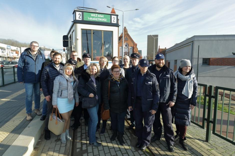 Gdańsk: w tramwaju doradzą... jak zarządzać domowym budżetem