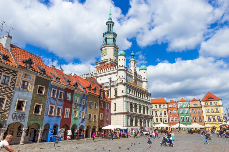 Poznań wyda na ochronę jakości powietrza 20 mln zł