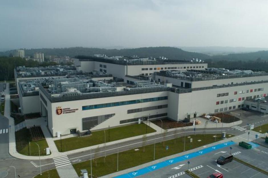Ruszyła przeprowadzka Szpitala Uniwersyteckiego w Krakowie