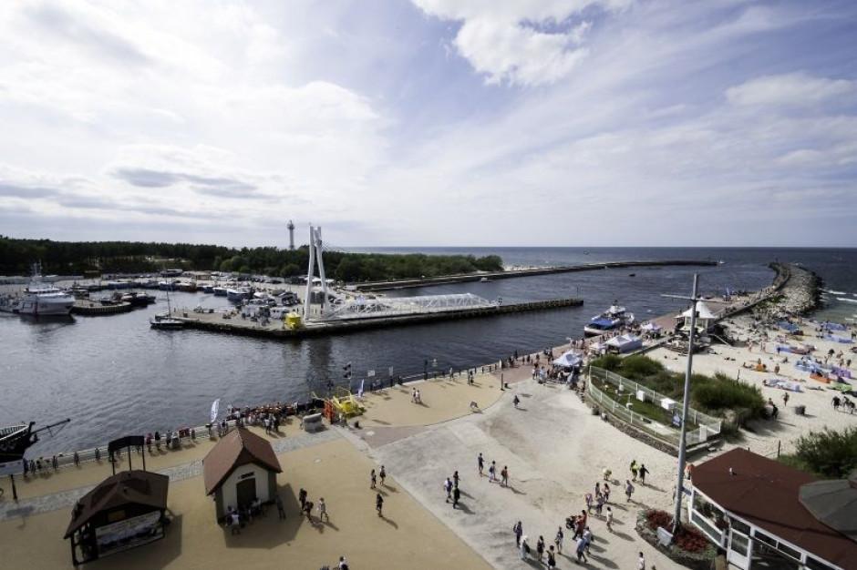 Ustka broni Urzędu Morskiego w Słupsku. Plany likwidacji w ogniu krytyki
