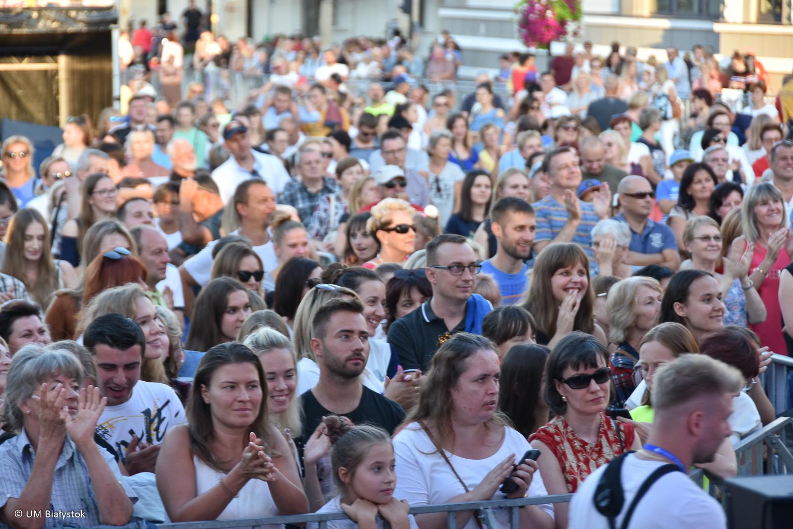 Zdaniem prezydenta Białegostoku, oszczędności odbiją się m.in. na kulturze fot. UMB)