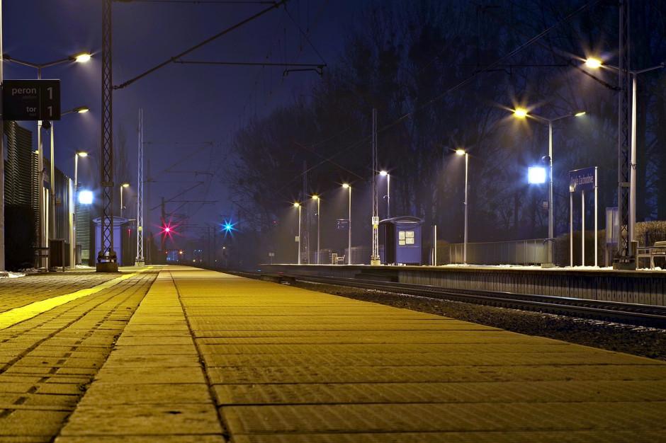 Radom Wschodni? W mieście powstanie nowy peron