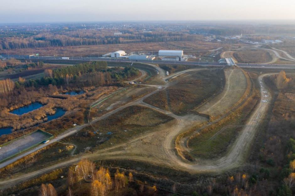 GDDKiA podpisała umowy na dokończenie budowy obwodnicy Marek