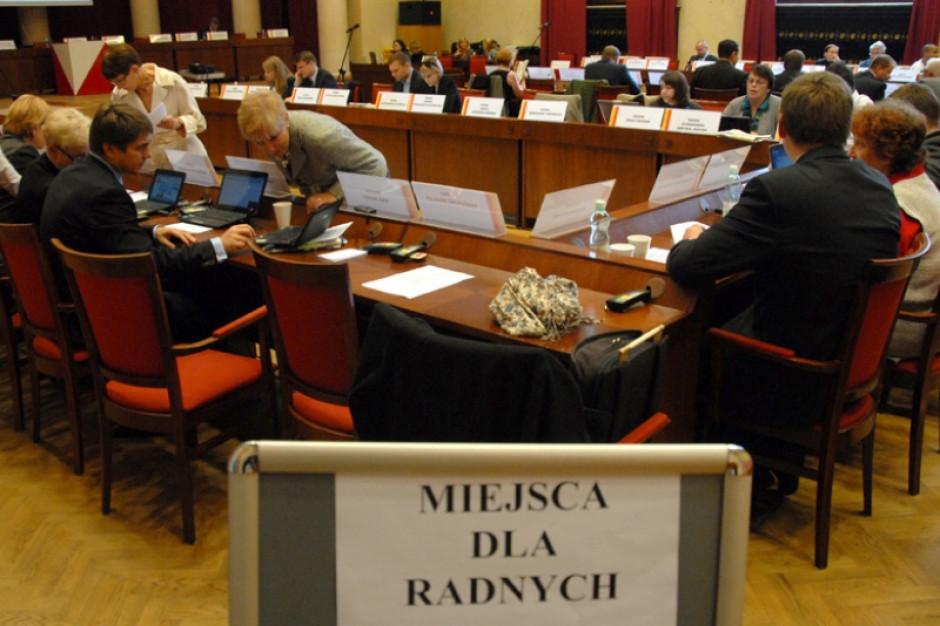 Warszawa: Miasto Jest Nasze rezygnuje z koalicji z PO