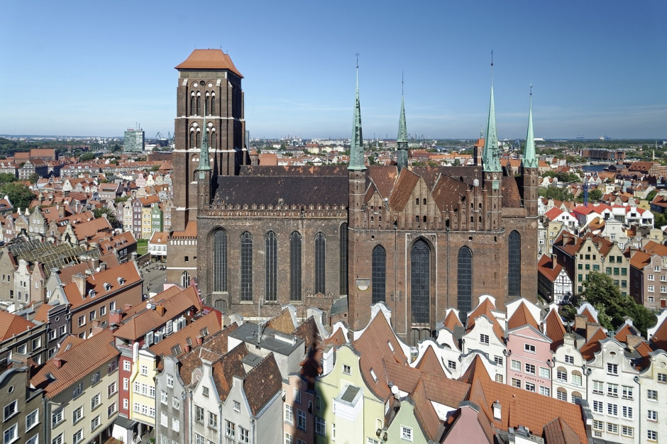 Gdańsk odpala święta