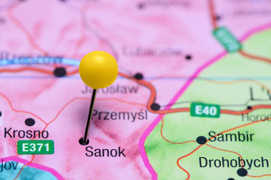 Sanok: starosta dementuje informacje o problemach oddziału pediatrii
