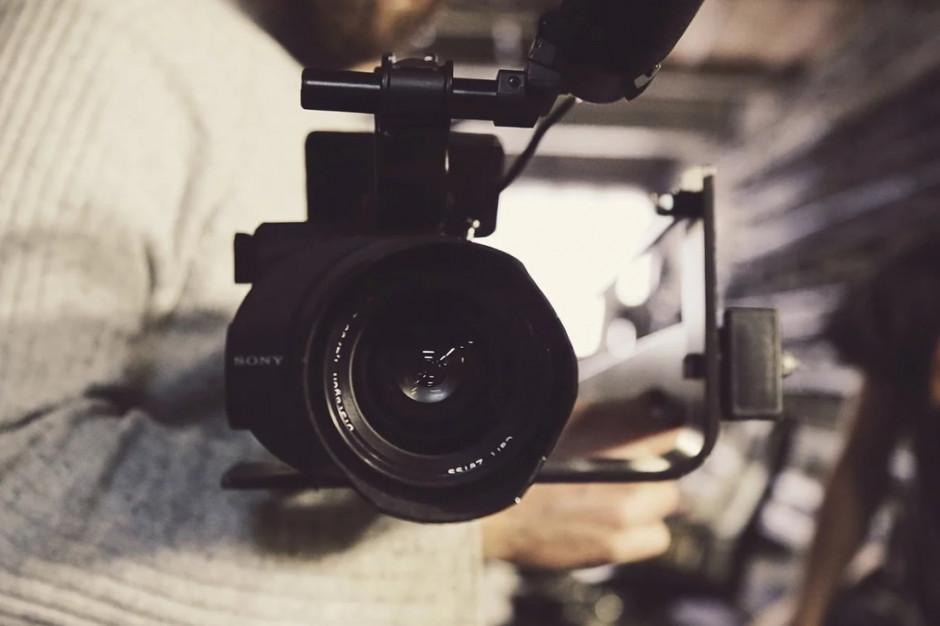Ekipa filmowa wraca na katowicki Nikiszowiec