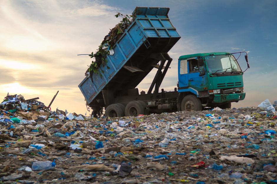 Ponad 320 kg śmieci na jednego mieszkańca. Co się z nimi dzieje? Zobacz raport GUS