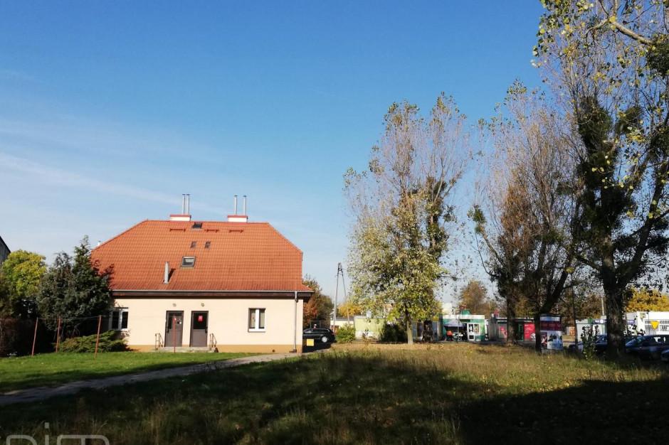 Poznań rozpocznie wyburzanie budynków na trasie tramwajowej na Naramowice