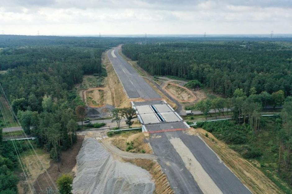 Dolnośląskie: podpisano umowę na dokończenie budowy S3
