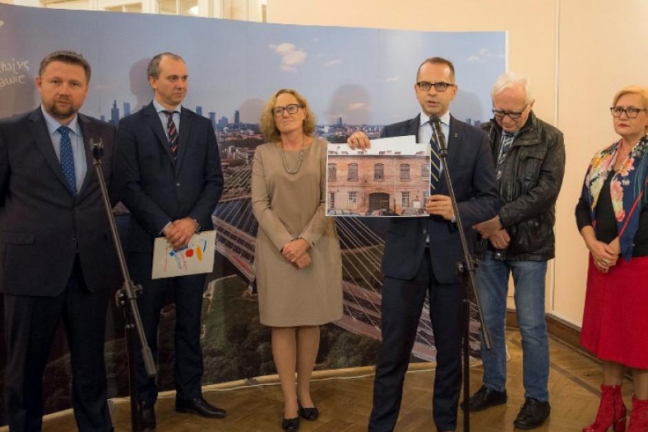Dzienny Dom Wsparcia dla Powstańców Warszawskich świętuje pierwszy rok działalności