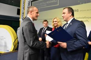 140 mln zł dla śląskich firm