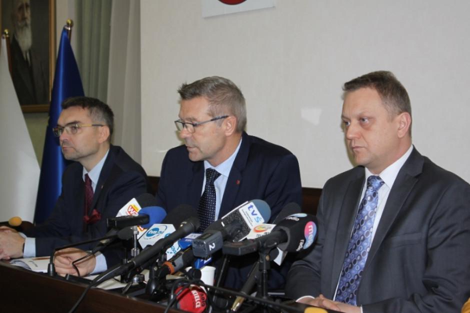 W Kielcach zakończył się audyt finansowy. Jakie wnioski?