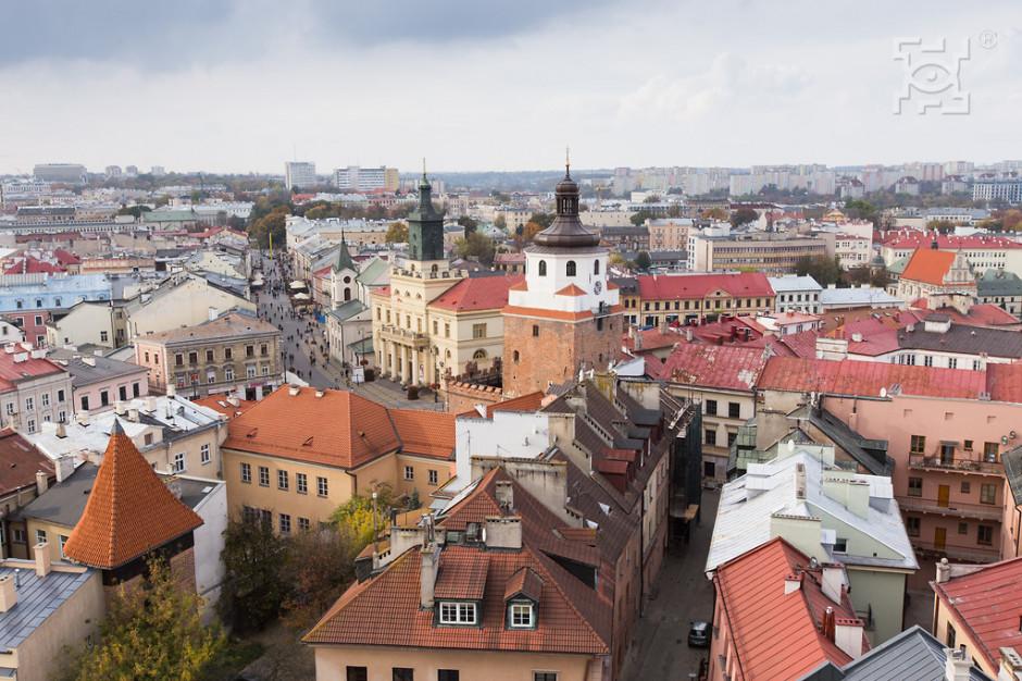 Miasta na prawach powiatu coraz słabiej przędą