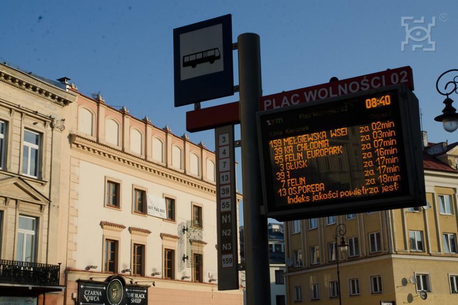 Lublin chwali się działaniami w walce ze smogiem. Jest czym