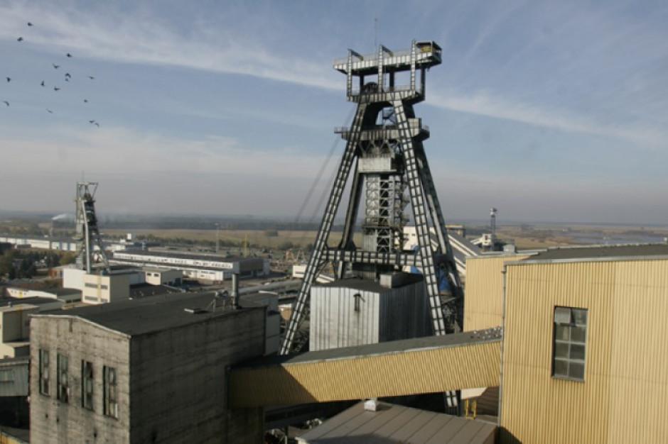 Coraz bliżej studia wykonalności dla linii kolejowej z Łęcznej do kopalni Bogdanka