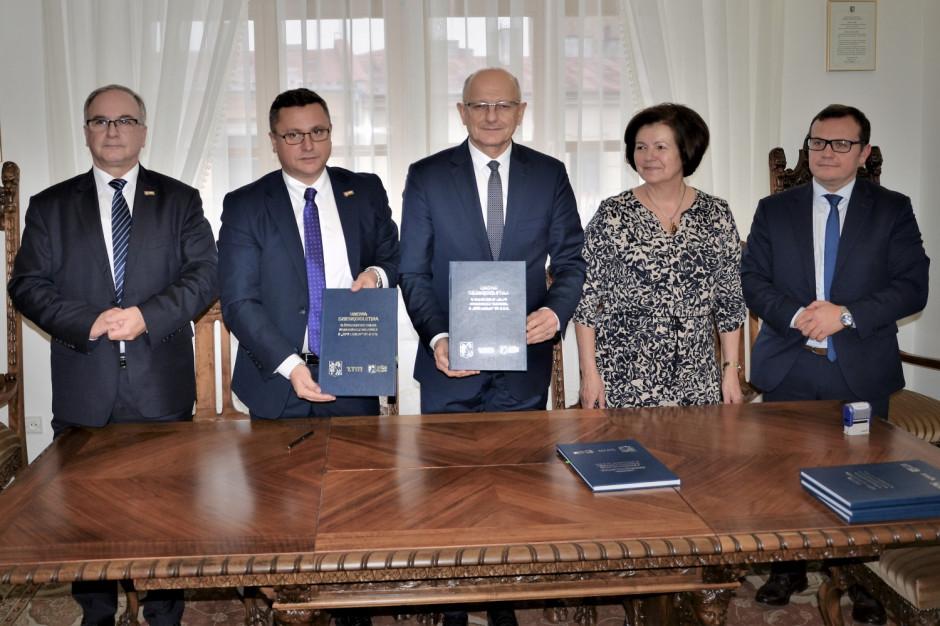 Lublin zabezpiecza ciągłość przewozową. Nowa umowa z MPK podpisana