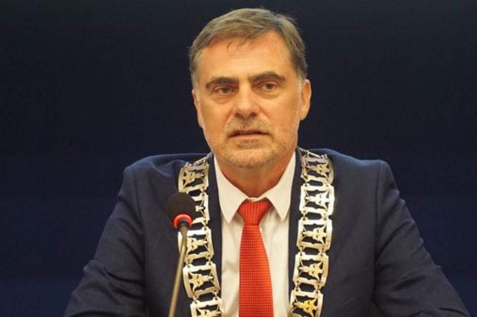 Nowy przewodniczący Rady Miasta Częstochowa