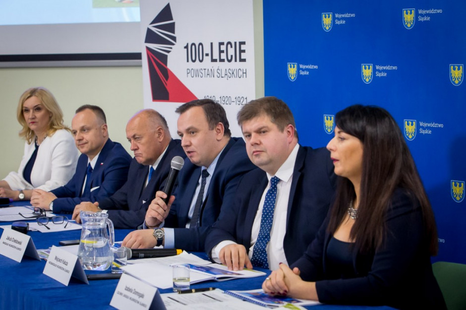 Śląsk rozdał 2,2 mld zł z RPO