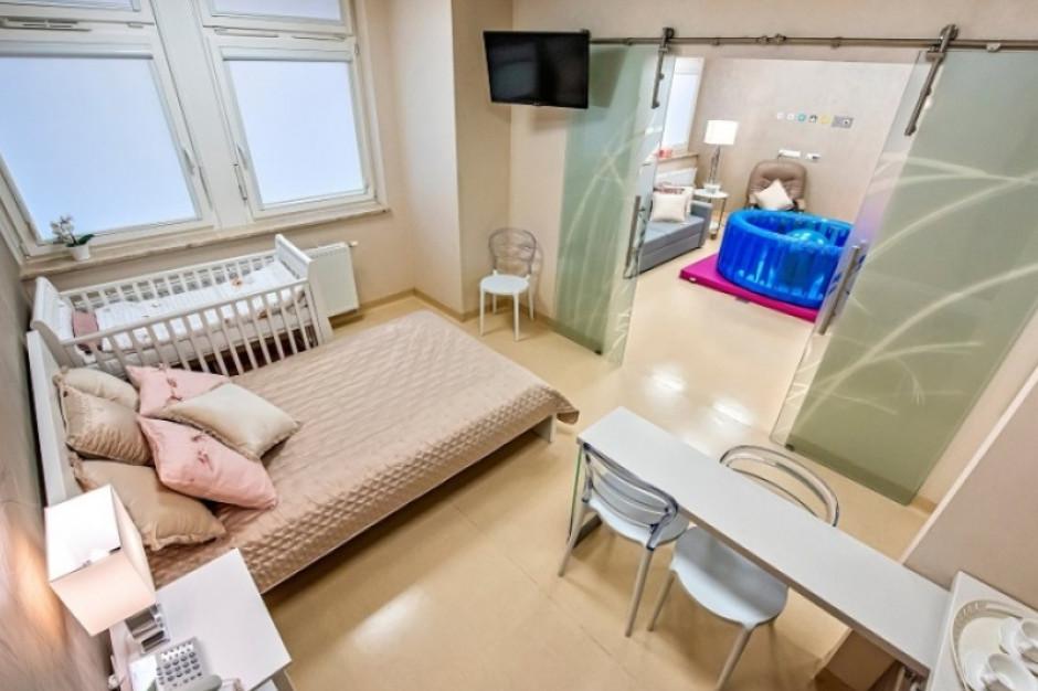 W Warszawie otwarto Centrum Porodów Naturalnych