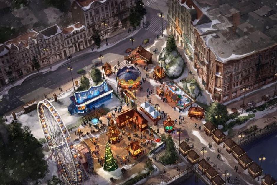 Bydgoszcz przygotowuje Jarmark Świąteczny