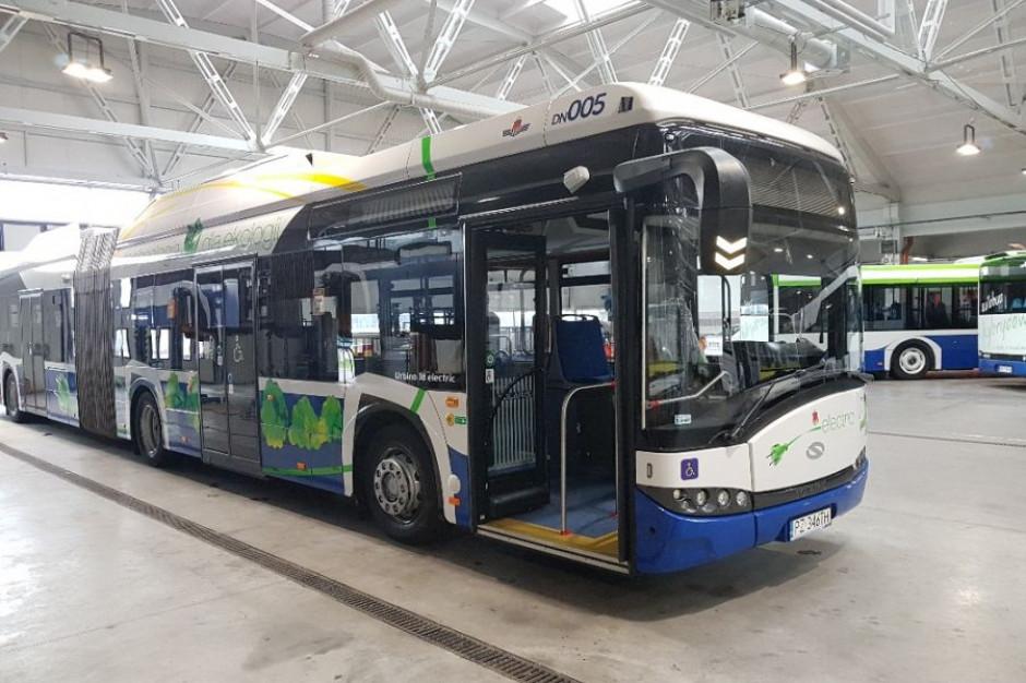 Kraków może liczyć na dofinansowanie zakupu autobusów