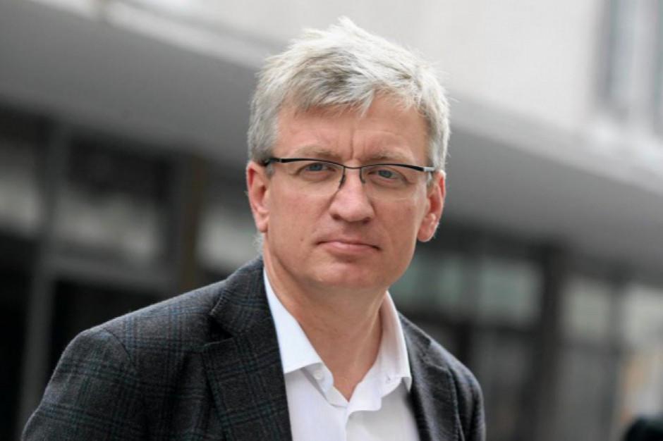 Jacek Jaśkowiak: naprawdę chcę być prezydentem, mam duże szanse w starciu z Andrzej Dudą