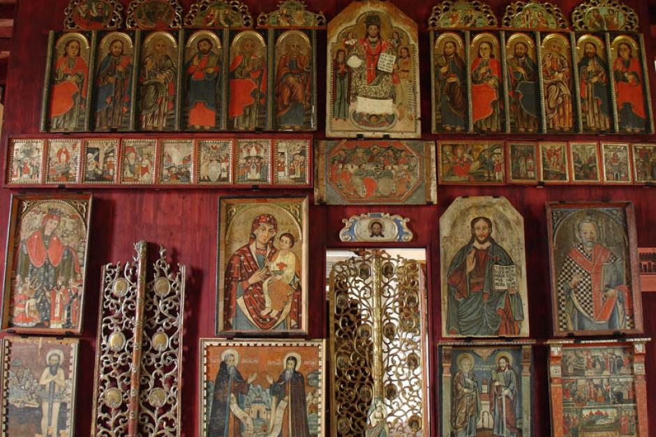 Sanok: Ponad 80 tys. osób zwiedziło wystawę sztuki cerkiewnej