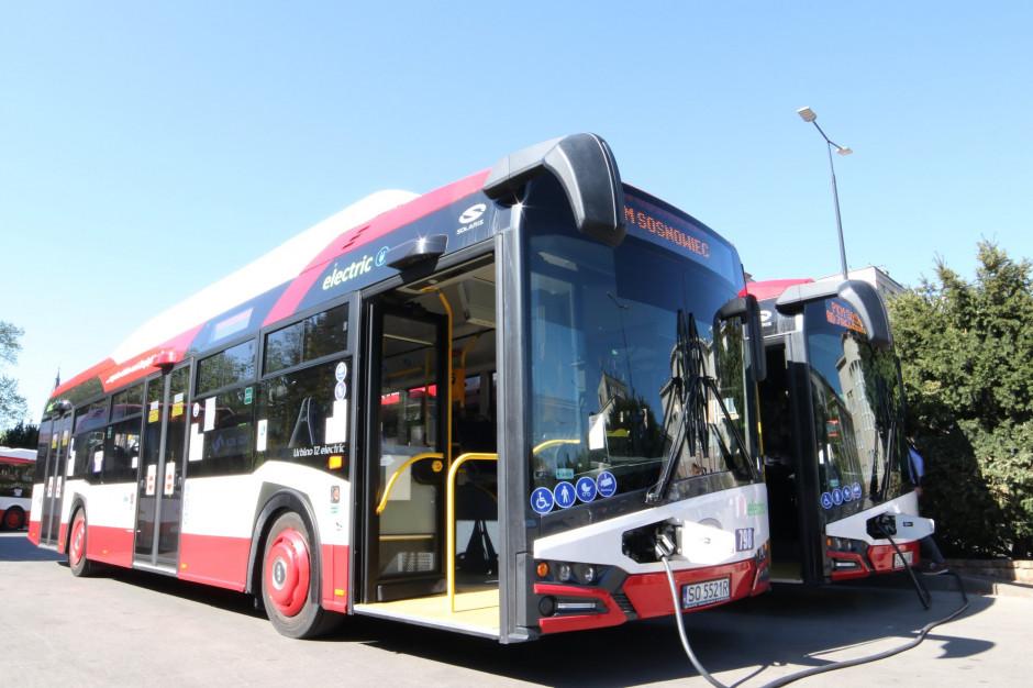 Ponad 460 mln zł na autobusy elektryczne w 13 miastach. Oto lista
