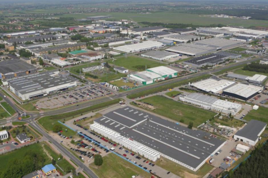 Agencja Rozwoju Przemysłu wybuduje w regionie trzy hale