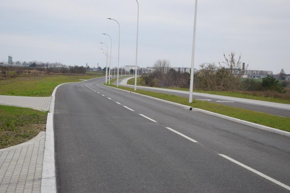 Suwałki: Miasto wybudowało pierwszą część Trasy Wschodniej