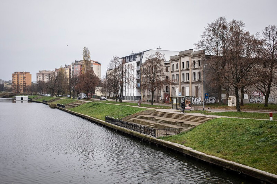 PPP: Gdańsk podpisał umowę na rewitalizację Dolnego Miasta