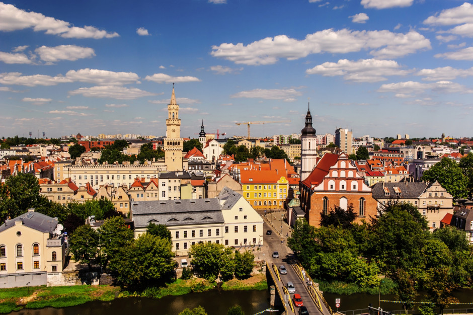 Opole będzie miało autobusy elektryczne