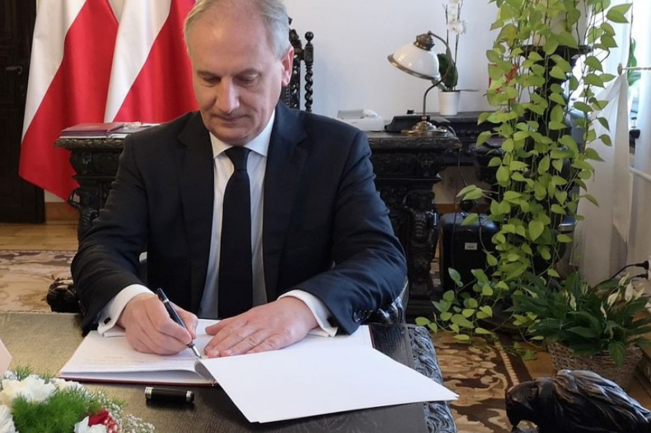 Blisko 234 tys. zł dla pogotowia ratunkowego w Gdańsku i Słupsku
