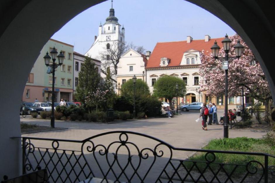 Powiat kluczborski otrzyma 62 mln zł kredytu od państwa