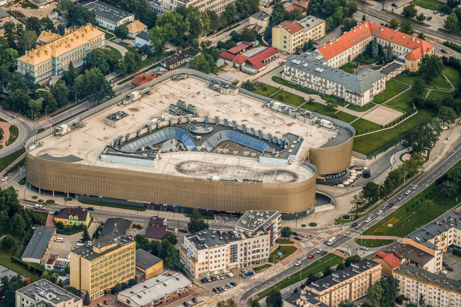 Jedna czwarta polskich miast ocenia siebie jako smart city