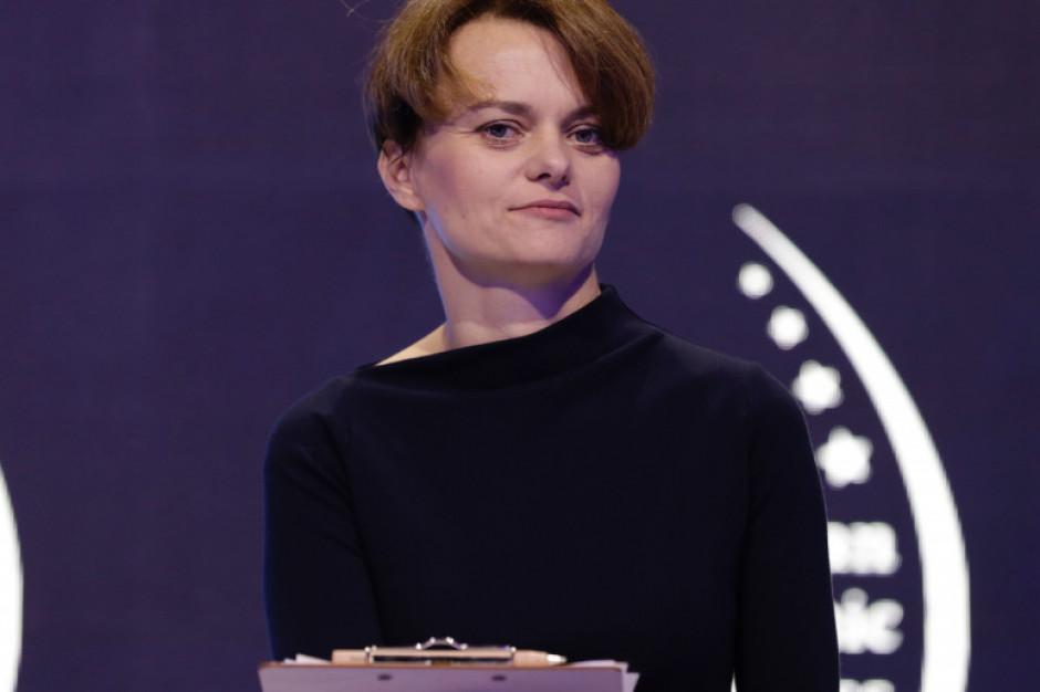 Jadwiga Emilewicz: budownictwo to jedno z największych wyzwań resortu rozwoju