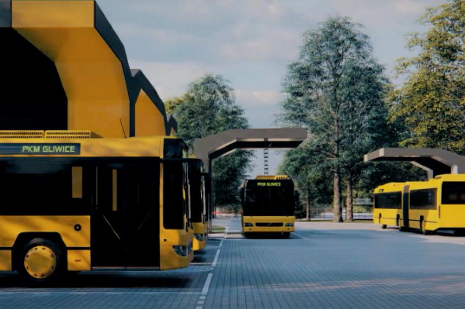 Gliwice kupią 10 nowych autobusów elektrycznych
