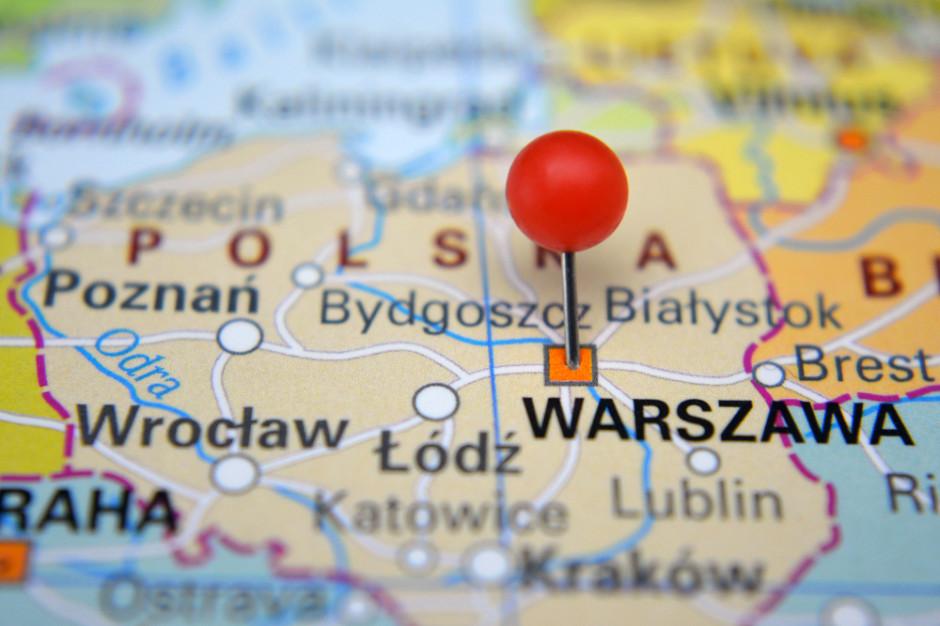 Ponad 200 polskich miejscowości zmieni nazwy