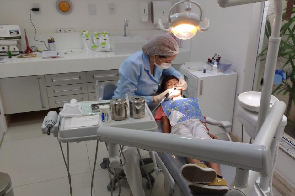 Dentyści i pielęgniarki w sopockich szkołach kosztują 350 tys. zł rocznie